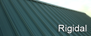 Commercial Rigidal Roofs