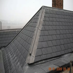 lead work on house roof in Newmarket